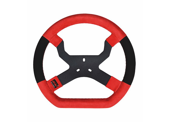 Mychron 5 Steering wheel Red 3 hole