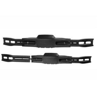 KG adjustable 3 piece rear bumper