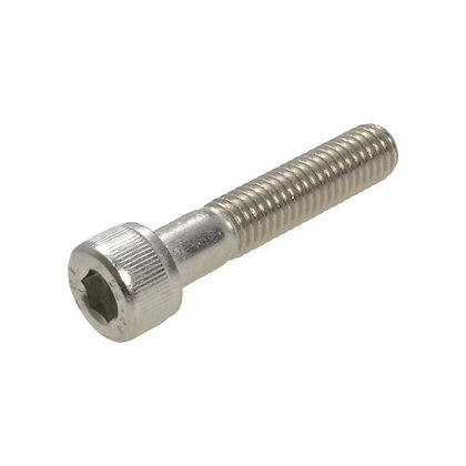 10x M6 bolts. Choose your size