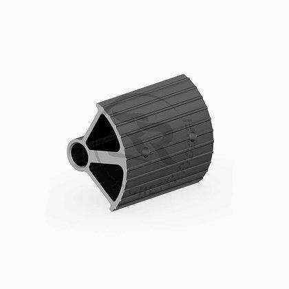 Pedal extension pair. Righetti Ridolphi