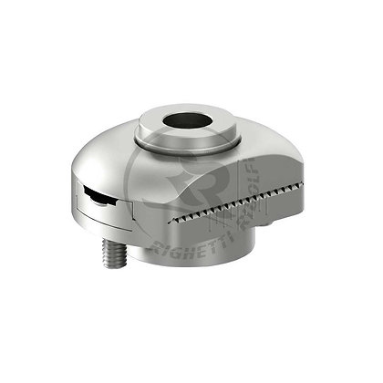 Caster adjuster 8mm
