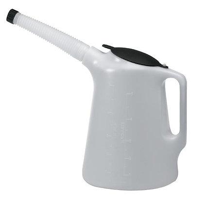 Fuel jug 5 litre