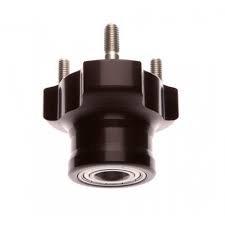 17mm x 55mm wheel hub