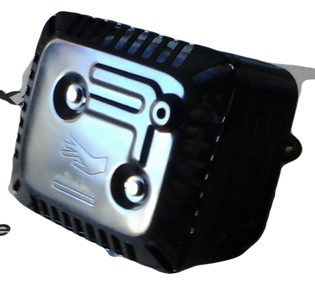 Genuine Honda GX160-GX200 muffler