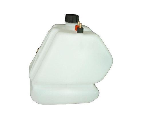 Fuel tank 8.5 litre QR