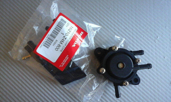 Genuine Honda GX insulator with pulse fitting