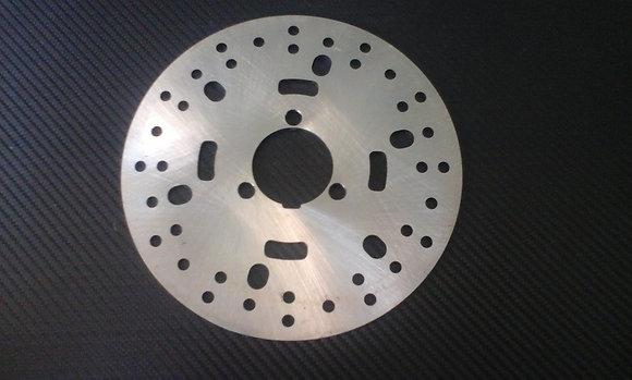 Brake disc 190 x 3mm