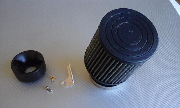 Honda GX or clone Pod filter kit