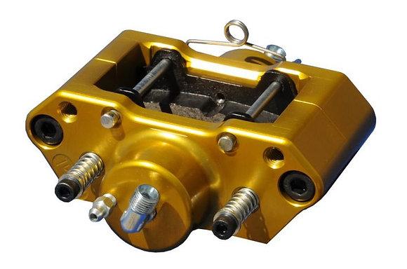 Dent CB2A 2 piston