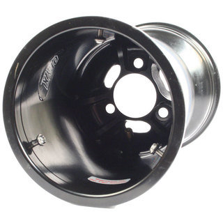 GT magnesium rear wheel