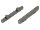 Axle key Prodezine 2 peg suit 50mm