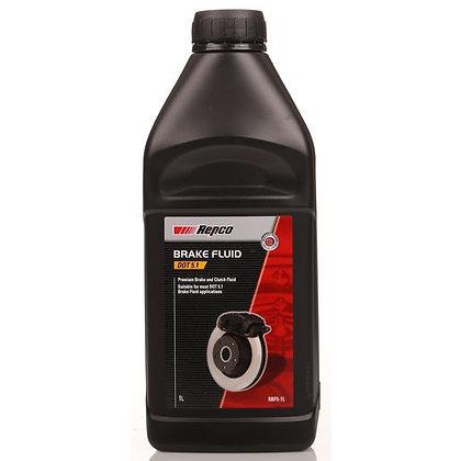 Repco 5.1 brake fluid
