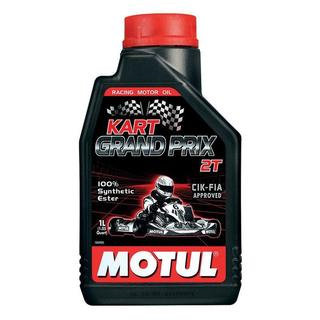 Motul Kart Grand Prix full synthetic