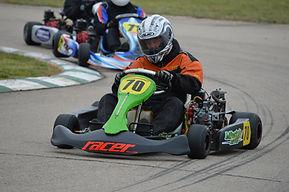 Lifestyle Autos Karting Solutions Zenspeed TEKA