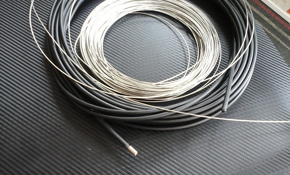 Stainless steel inner cable 1.2mm