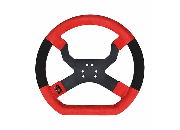 Mychron 5 Steering wheel Red 6 hole