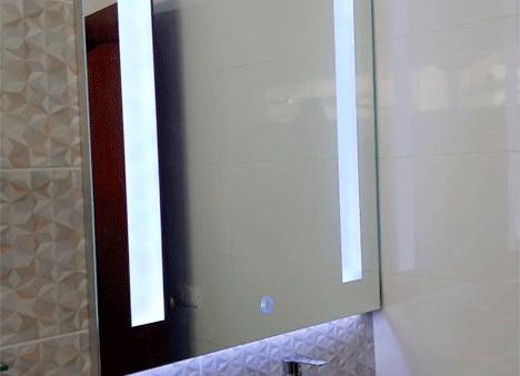 Espejo LED Touch