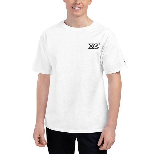 XC x Champion T-Shirt (White)