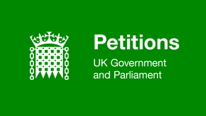 Petitions You Could Sign (Part 2)