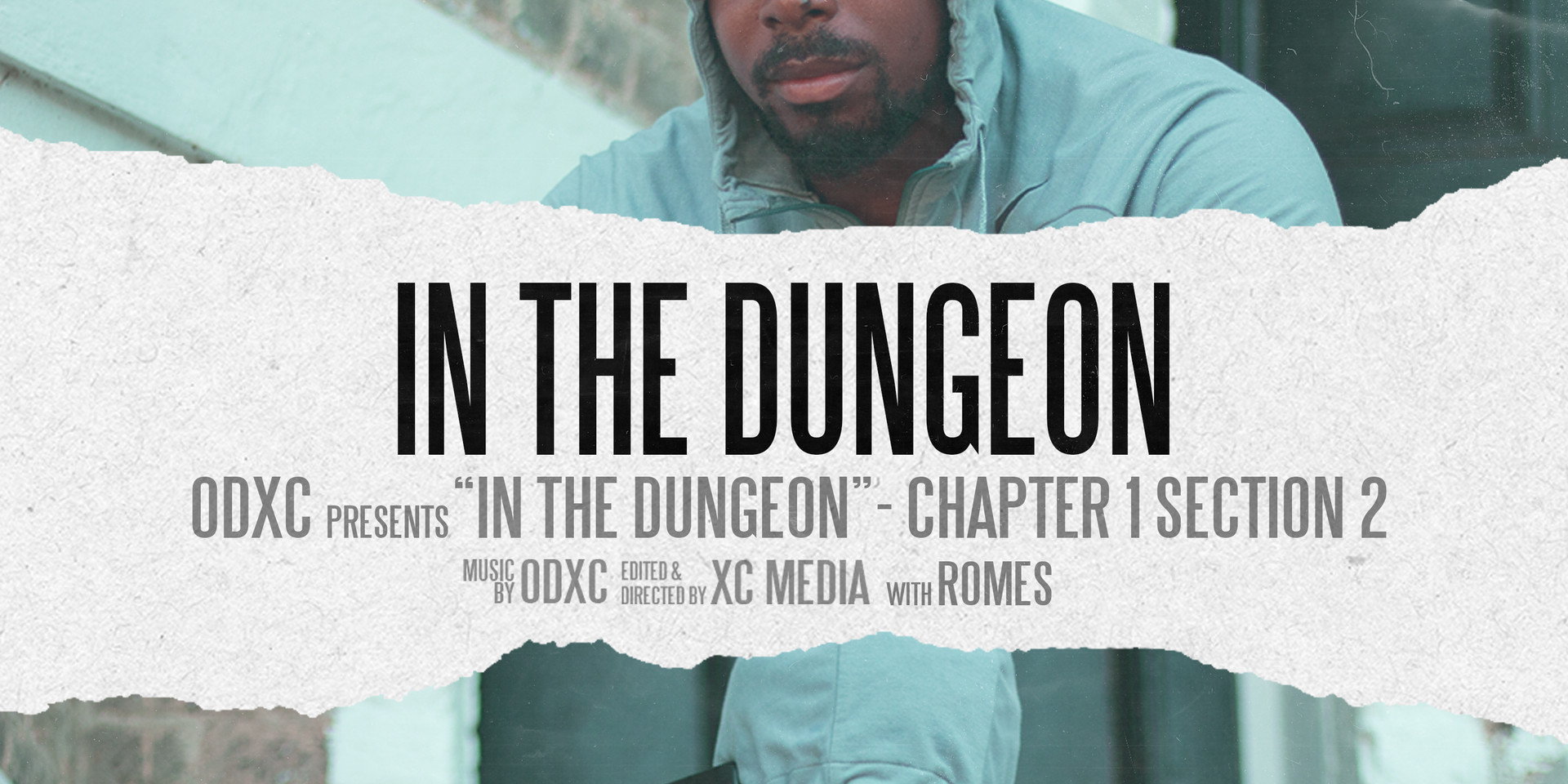 Romes - InTheDungeon