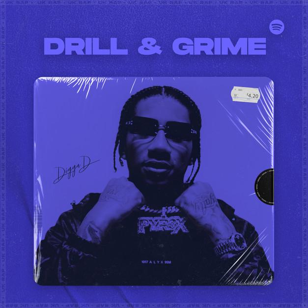 Drill & Grime