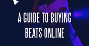 A Guide to Buying Beats Online