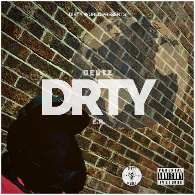 Deltz - DIRTY EP