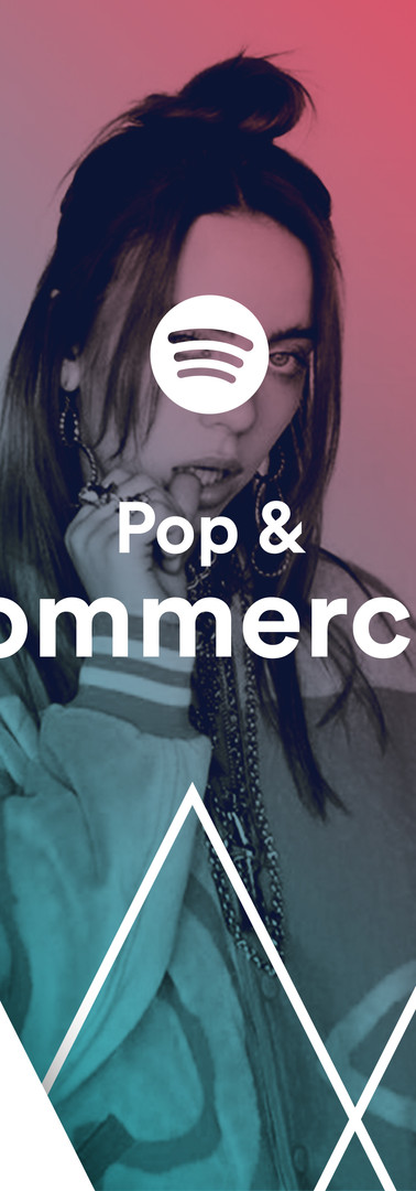 Pop & Commercial