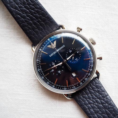Emporio Armani dark blue