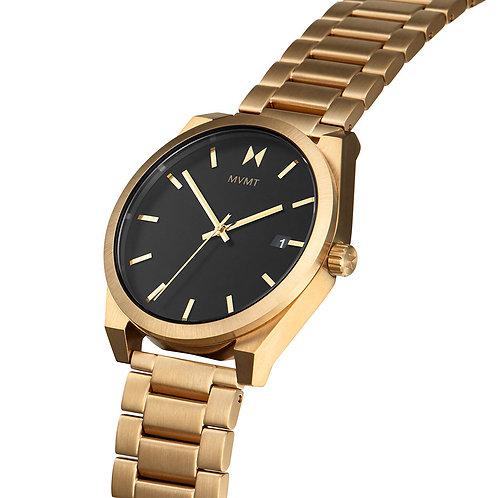 Aether Gold Watch MVMT
