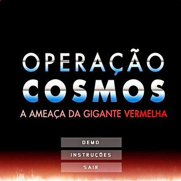 Operação Cosmos|2007