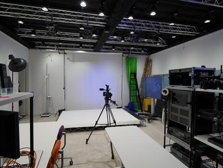 南麻布にスタジオ拠点を新設した