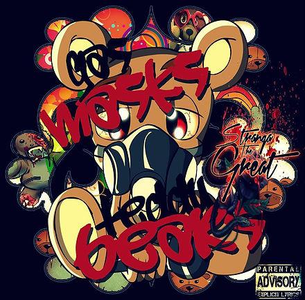 Gas Masks & Teddy Bears