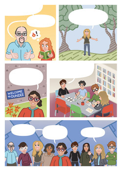 When People Die: Intro
