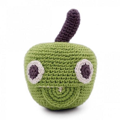 Myum Karel la pomme