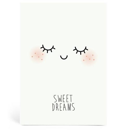 Zü Grande Carte Sweet Dream Zü