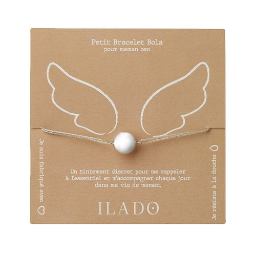 Ilado Bracelet Mini Bola Enfant Zen