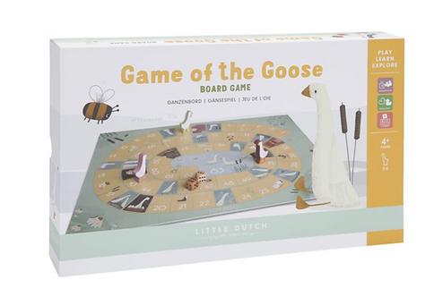 Little Dutch Jeu de l'oie Little Goose