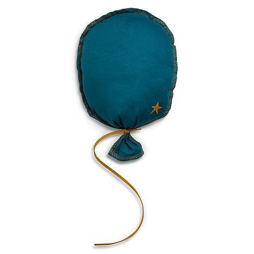 Picca Loulou Ballon décoration Bleu