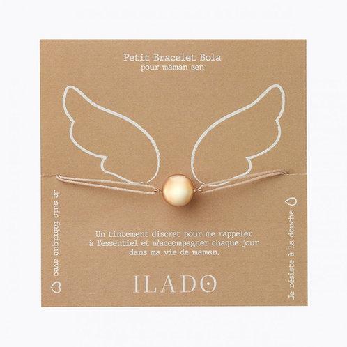 Ilado Bracelet Mini Bola Maman Zen