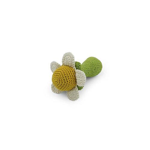 Myum Camomille la fleur en crochet