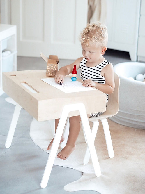 In2wood Bureau Enfant