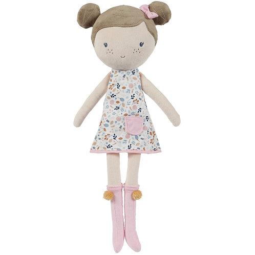 Little Dutch Poupée Rosa Doudou 50 cm