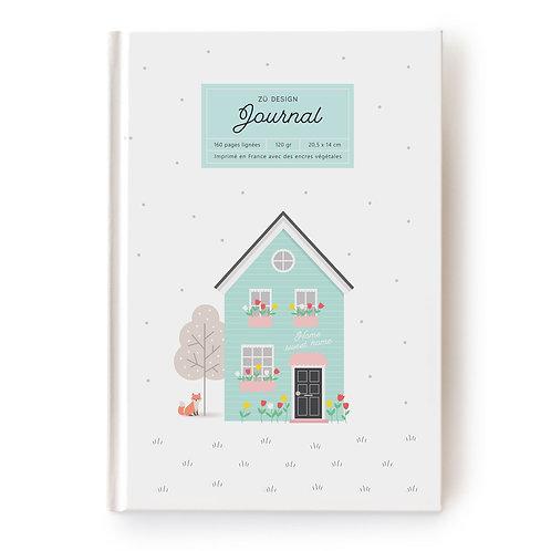Zü Journal Home