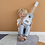 Thumbnail: Little Dutch Guitare en bois bleu