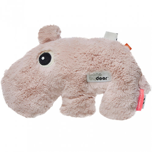 Done by Deer Doudou peluche Ozzo l'hippopotame