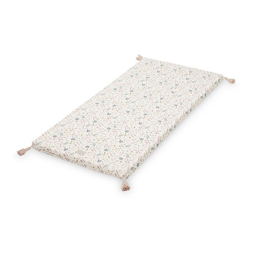 Cam Cam Tapis de sol Pressed Leaves Rose