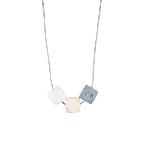 Minty Wendy Collier femme Simple Dimple Trio