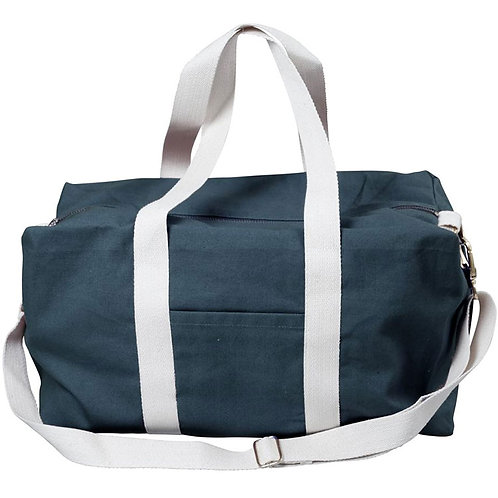 Fabelab Sac week end Bleu
