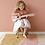 Thumbnail: Little Dutch Guitare en bois Rose